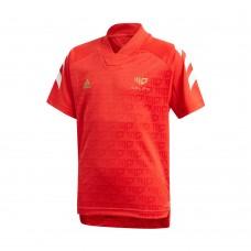 adidas JR Salah Football-Inspired t-shirt 003