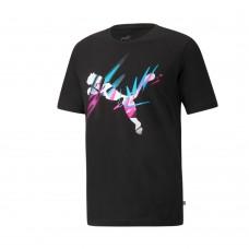 Puma NJR CREATIVITY T-Shirt Junior