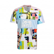 adidas Love Unites Tiro t-shirt 882