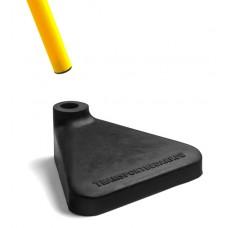 Stand (corner) - for rods ø 25 mm