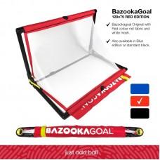 BAZOOKAGOAL ORIGINAL 120×75 RED EDITION