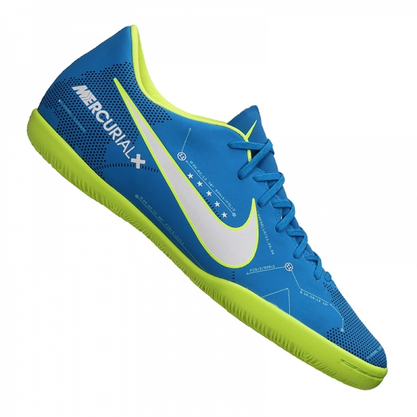 hot sale online 632f5 e7212 Nike MercurialX Victory VI NJR IC 400