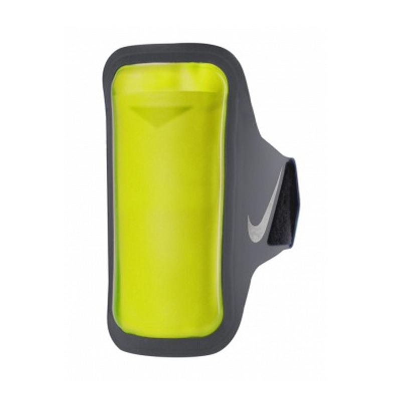escalera mecánica facil de manejar tono  NIKE VENTILATED ARM BAND TELEFON 057