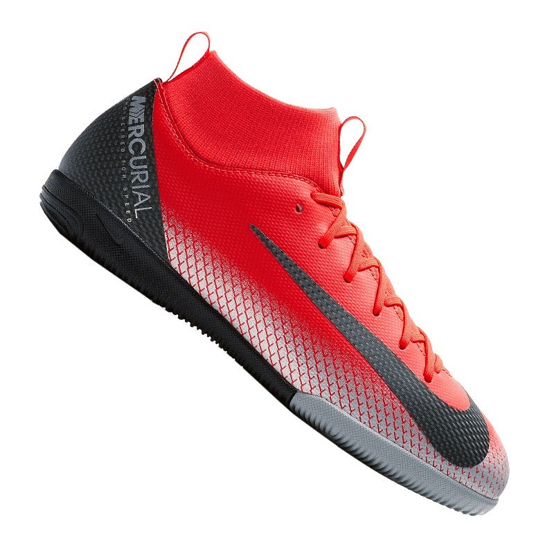 best value classic shoes sale online Nike JR Superfly 6 Academy GS CR7 IC 600