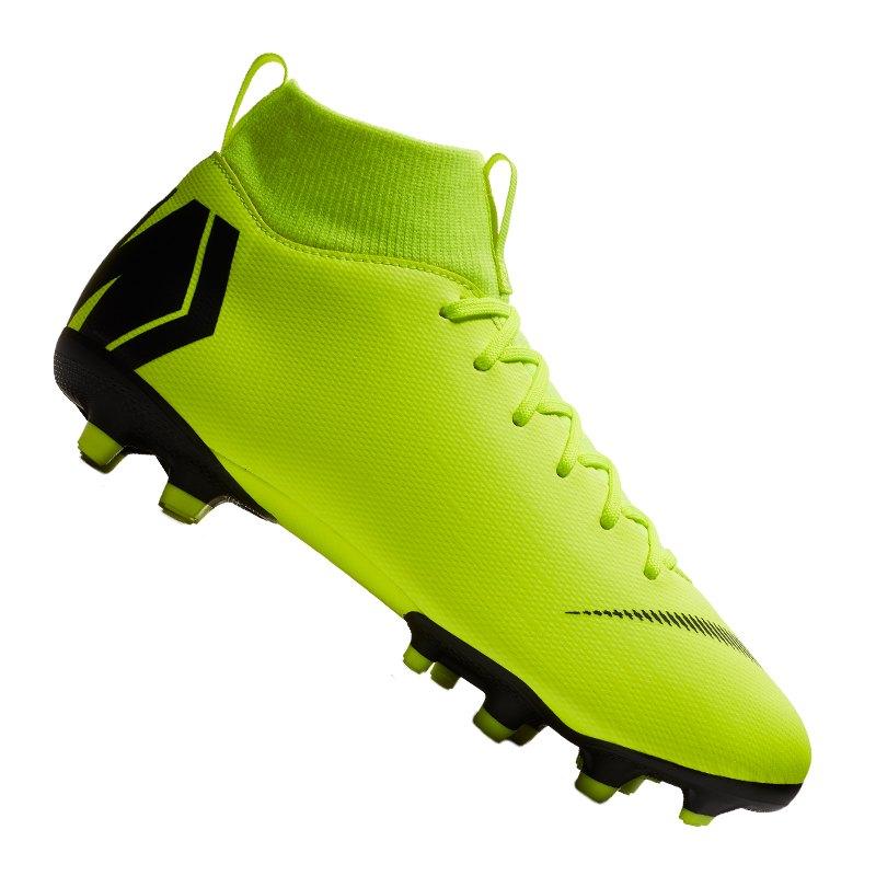 Nike Mercurial Superfly Vi Academy Mg Gs Kids 701