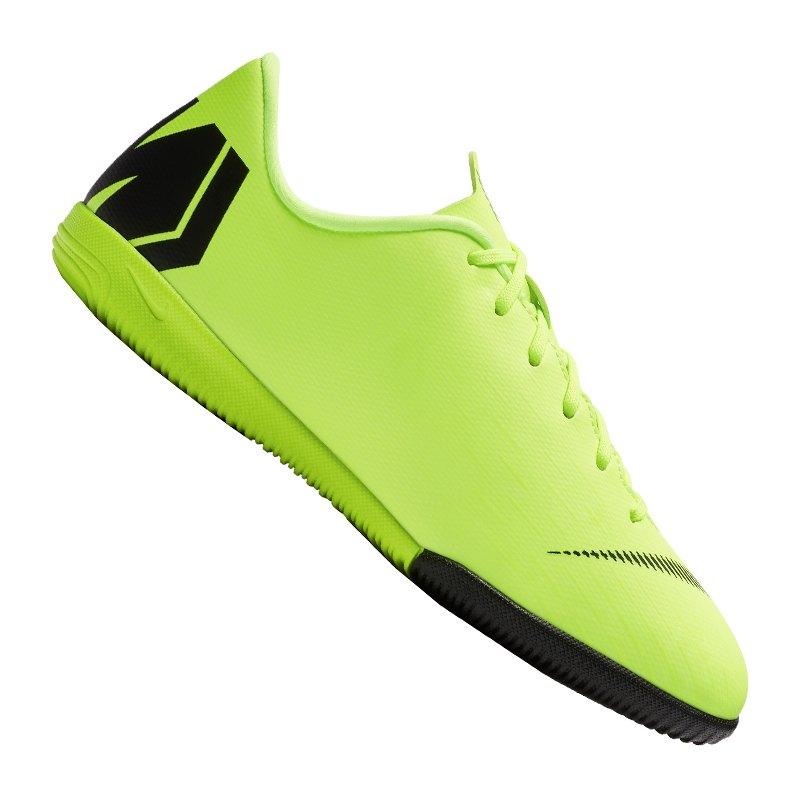 Nike Jr Mercurial Vaporx Xii Academy Ic Kids 701