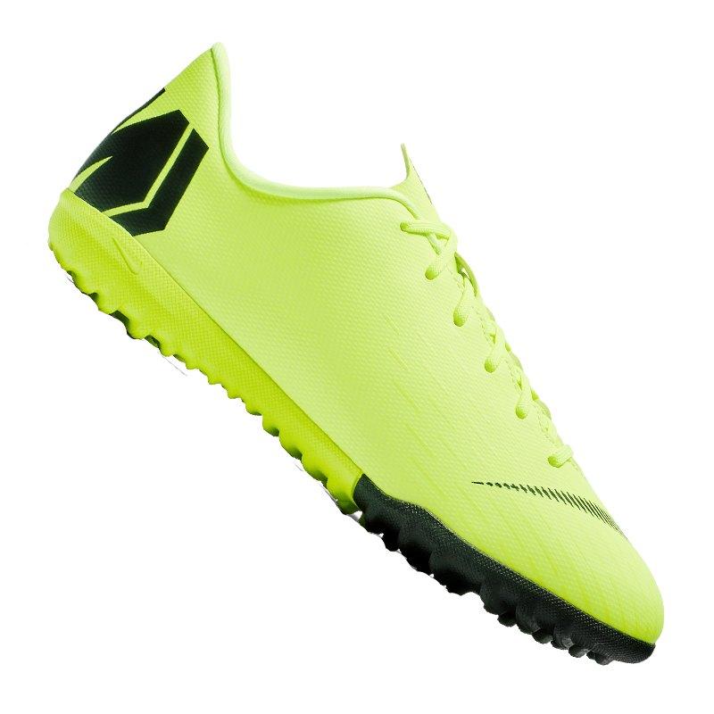 save off 0f1a2 b9bf2 Nike Mercurial VaporX XII Academy TF GS Kids 701