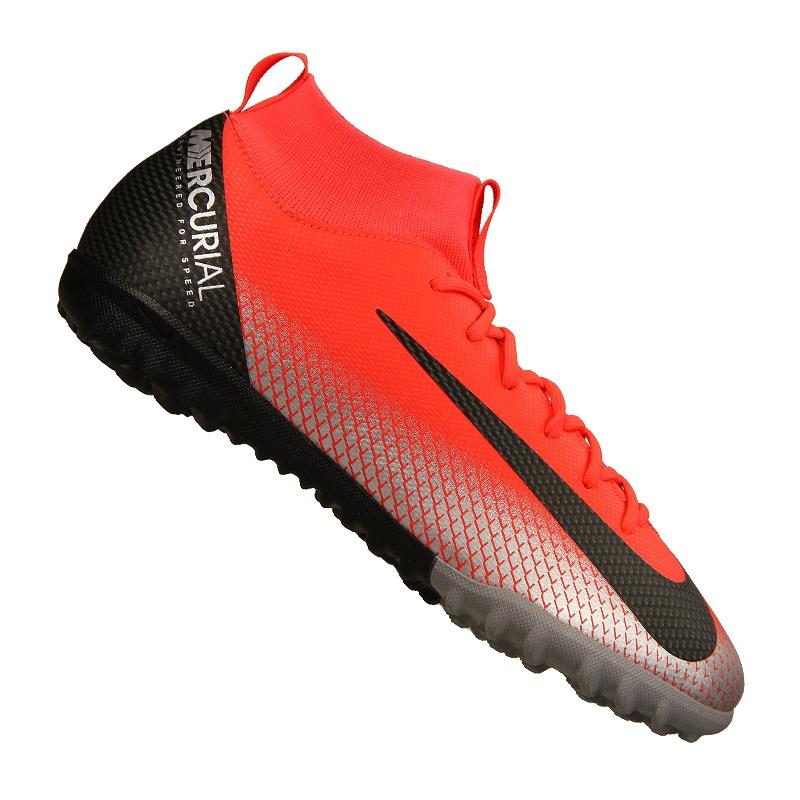 brand new 24ac9 11c5a Nike JR Superfly 6 Academy GS CR7 TF 600