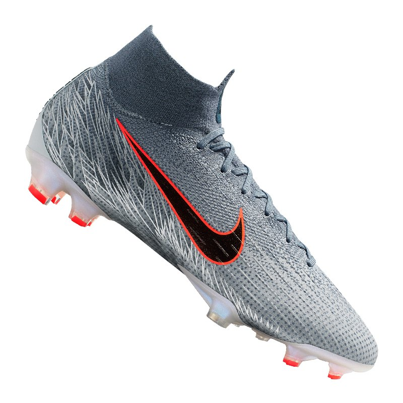 Nike Mercurial Superfly Vi Elite Cr7 Ag Pro Mens Boots