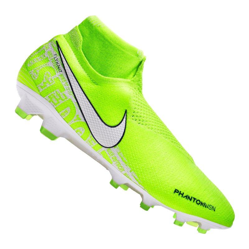 Nike Phantom Vsn Elite Fg 717